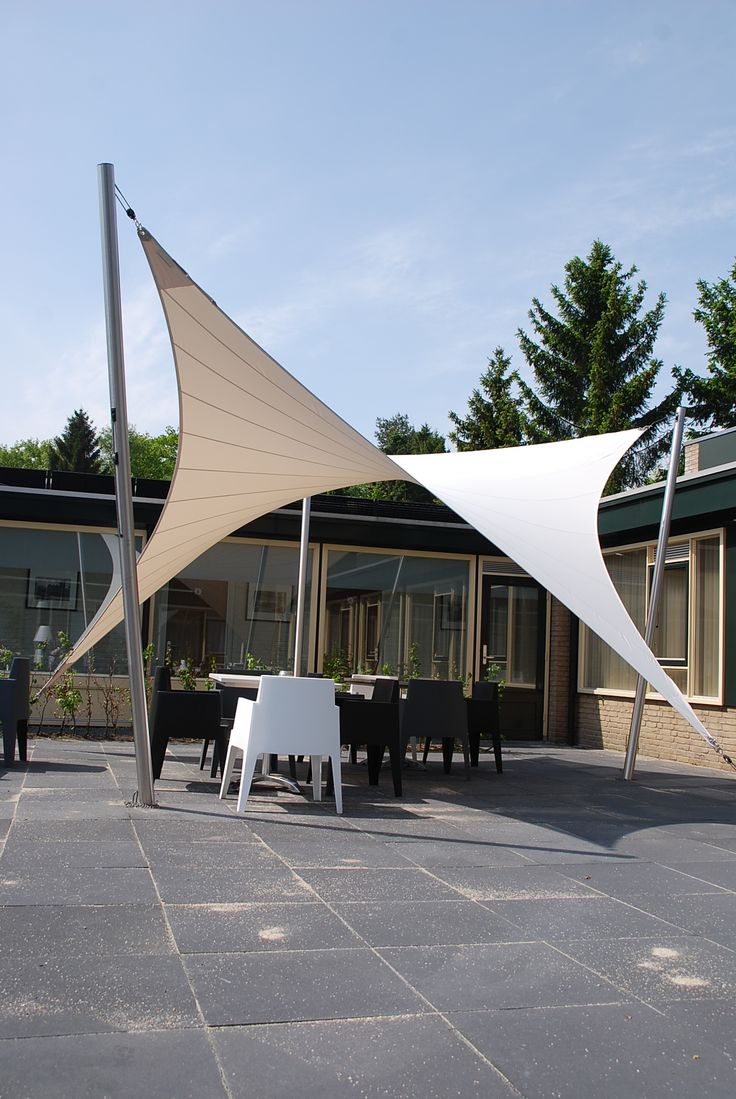 25 beste idee n over abri terrasse op pinterest abri de terrasse schuurhuizen en abri de bois - Claustra ontwerp pour terras ...
