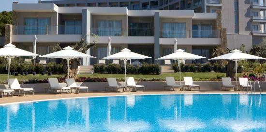N°19, dans le Thessalonique : Ikos Olivia - Ikos Resorts Gerakini, Grèce