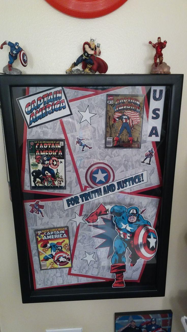 Best Marvel Avengers Bathroom Images Onmarvel