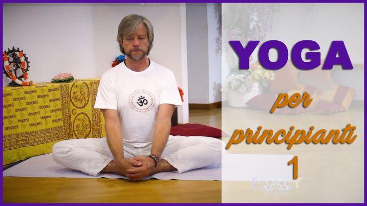 Cominciamo ad eseguire le posizioni di scioglimento delle gambe, esercizi yoga per principianti.   https://youtu.be/t8qe65C-C9A  Procurati un tappetino morbido o una coperta su cui eseguire gli esercizi (asana) iniziarai ad avere benefici enormi per la salute in generale e per la colonna vertebrale.