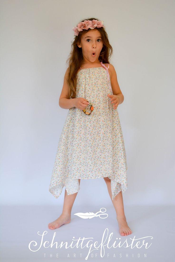 Frami Schnittgeflüster  Dress