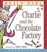 "Vintage 1960's Charlie and the Chocolate Factory by Roald Dahl		 Four wild children try to have their own way at the chocolate factory, but get into ""sweet"" trouble in funny ways."