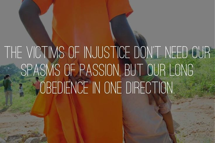 From International Justice Mission, I want to be a part of a non - profit to end human trafficking