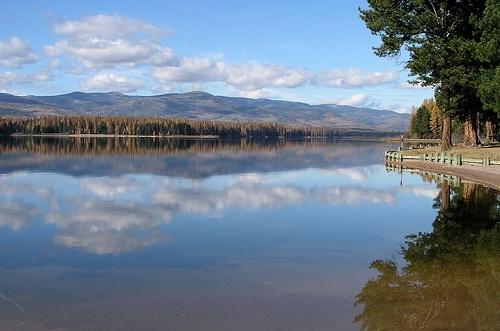 Seeley Lake, MT