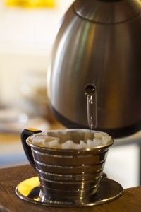 Coffee and Baking -- http://www.redwingcoffee.com/