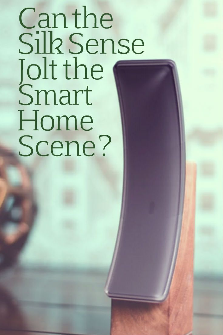 While Apple, Samsung and many others try to put their hardware at the center of your smart home, others are still trying an agnostic approach. The latest of these is Silk, a company founded by some Firefox (the famous web browser) coders who have teamed up to create the Sense.  Firstly, it is a stylish hub for the home designed to be put proudly on a shelf and not buried out of sight. That's nothing new with a few others going the designer route. But Sense's main strength is in its mix of…