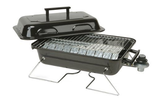 Pin it! :) Follow us :)) CLICK IMAGE TWICE for Pricing and Info :) SEE A LARGER SELECTION of camping coolers at   -  hunting, camping accessories, camping insulated bags, coolers, camping gear, camp supplies - Marsh Allen 30005 Portable Tabletop Gas Grill « zCamping.com