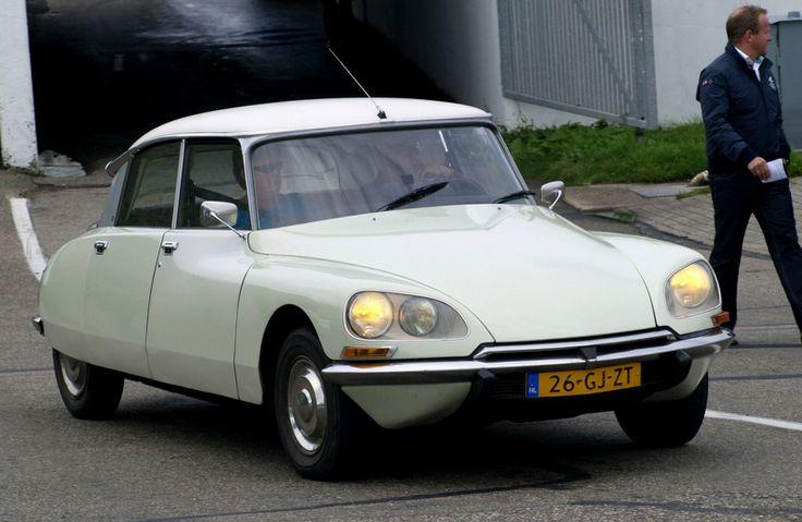 1974 - Citroën DS