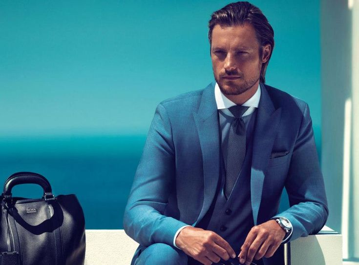 This blog focuses on the different fashion emphasis that can be used on a suit. It describes the different elements you can add or take a way just to emphasize a style and still be considered in fashion.