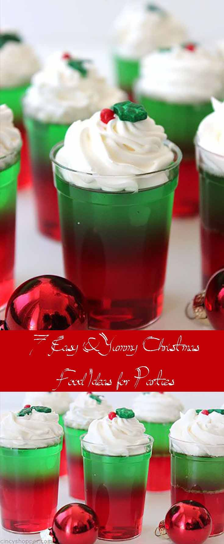 1d1d3fc64a3 When it is Christmas you must be looking for food ideas for the family party