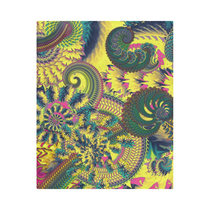 Dragon Tails and Fire Crackers Duvet Cover 86