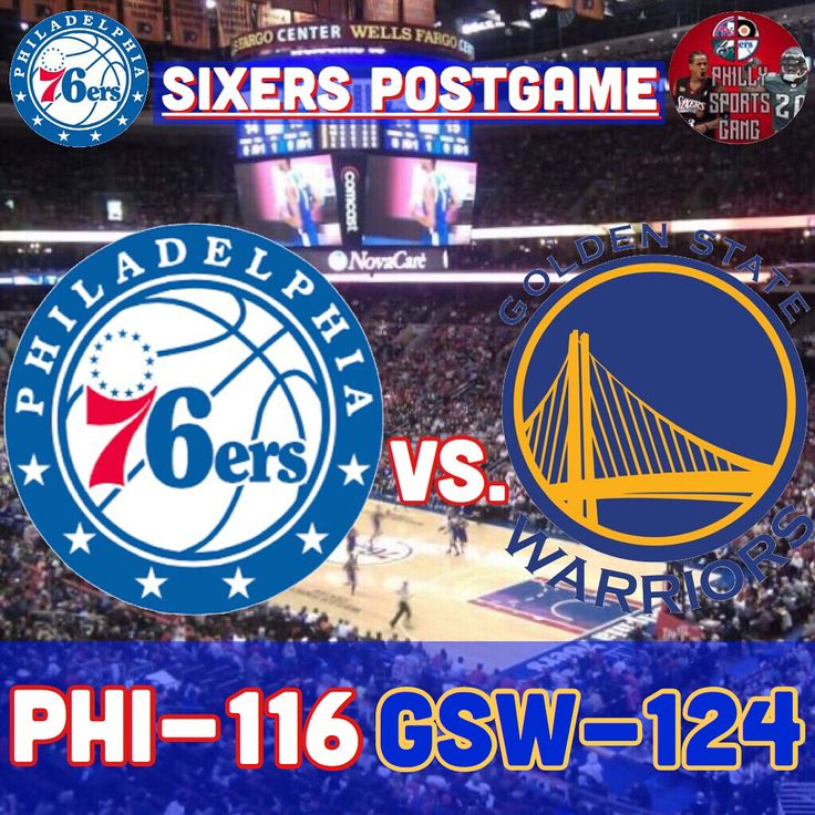 Sixers take a tough loss to the Warriors. Game Notes 1. We blew a 24 point lead 2. Obviously the Warriors are one of the best teams ever but letting a team out score you by 32 in a quarter is not ok. 3. We had 4 starters score 20. With all of the injuries we only had 3 bench players. 4. Ben was 2 rebounds shy of a triple double and he was the game MVP. 5. The refs were terrible the one girl ref is notoriously bad not tryna be sexist but she is. 6. Not much else to say about this one…