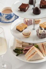 High Tea in Wellington restaurant lunches