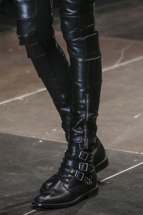 Saint Laurent FW '13/14