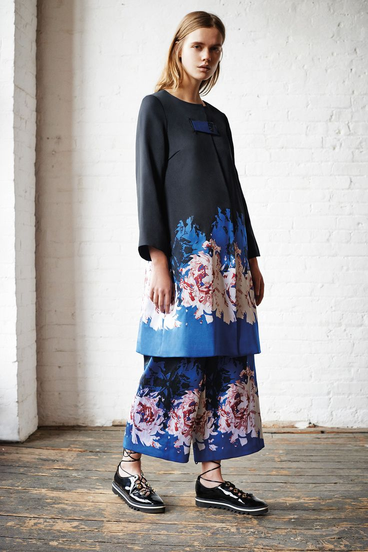 Suno Pre-Fall 2015 - Collection - Gallery - Style.com