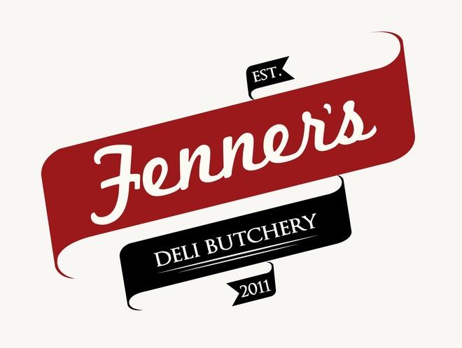 Fenners Logo