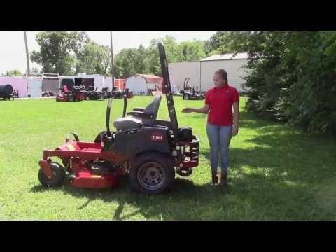 "Toro Titan MX4800 74891 Zero Turn Mower 21HP Kohler 48"" Review - http://sleequipment.com/news/toro-titan-mx4800-74891-zero-turn-mower-21hp-kohler-48-review/"