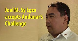 The Philippine News Agency (PNA) had many challenges and Joel M. Sy Egco is there to fix it. SHARE