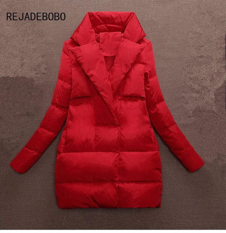 Cheap womens down parka, Buy Quality women parka directly from China women parka down Suppliers: Winter Women Jacket red coat 3xl Plus size woman parkas black down jackets and coats female outerwear lady clothing