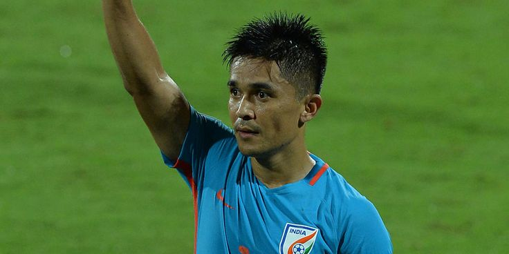 FIFA U-17 World Cup 2017 Sunil Chhetri says India needs to make sure infrastructure is maintained post event - Firstpost #757Live