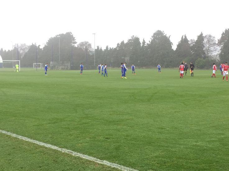 Ipswich Town Academy Training Ground