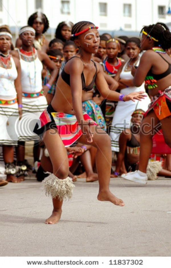 Culture of South Africa