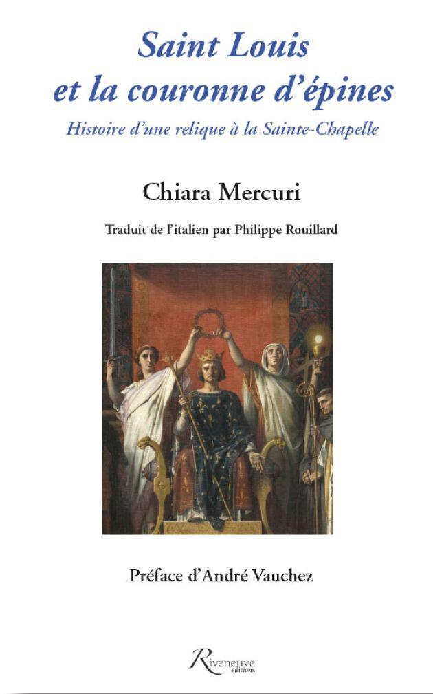 [Notre-Dame de Paris] Triduum spécial autour de la Sainte Couronne d'épines
