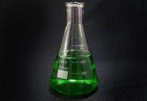 500mL, Med Lab Supply Erlenmeyer Flask, Glass | Med Lab Supply