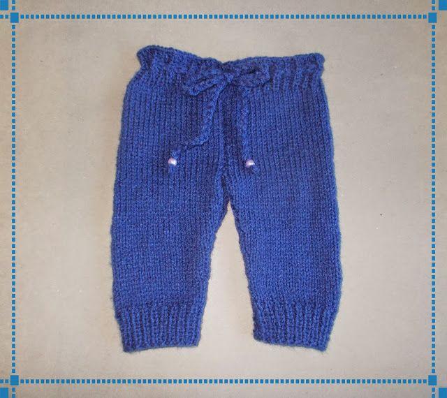 71 besten Knitting ~ Baby Pants Bilder auf Pinterest | Gestrickte ...