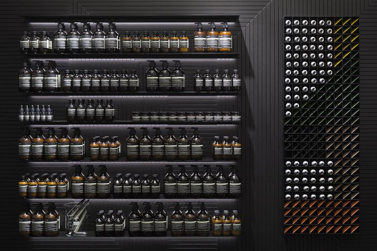 superfuture :: stuttgart: aesop store opening