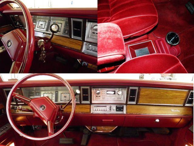 1982 Chrysler Lebaron Town Country Wagon 18k Mi For Sale Chrysler Lebaron Wagon 1982 For Sale In Palm Chrysler Lebaron Chrysler Town And Country Chrysler