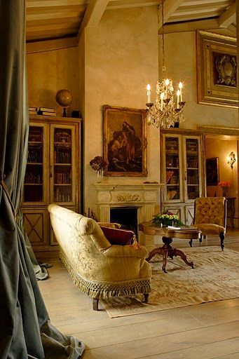 Beautiful, elegant and cozy. The simplicity of a quiet boudoir is understated and in today's busy world, unavailable... No one creates sacred spaces for our souls any longer.