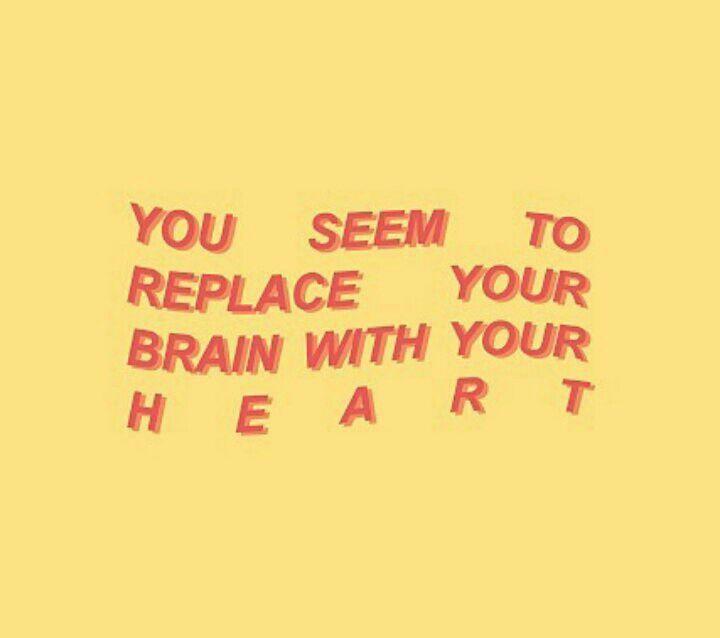 Melanie Martinez ~ Crybaby | Words, Quotes, Yellow aesthetic