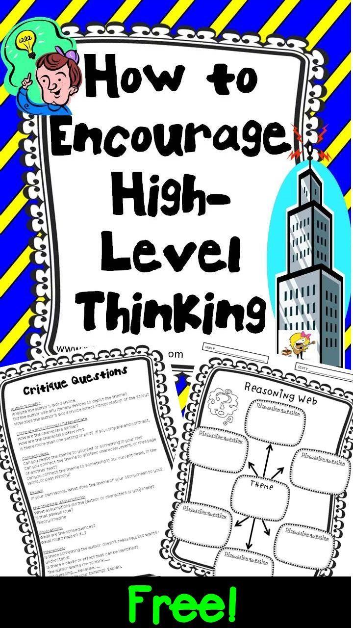 critical thinking lesson plans 4th grade And asses critical thinking skills lesson plans critical thinking and problem solving skills, all while developing algebraic thinking fourth grade.