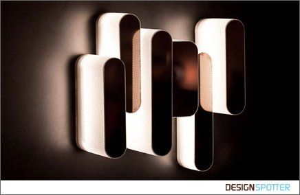 From Marco Lafiandra (Italy): .exnovo presents the new lighting collection Volume