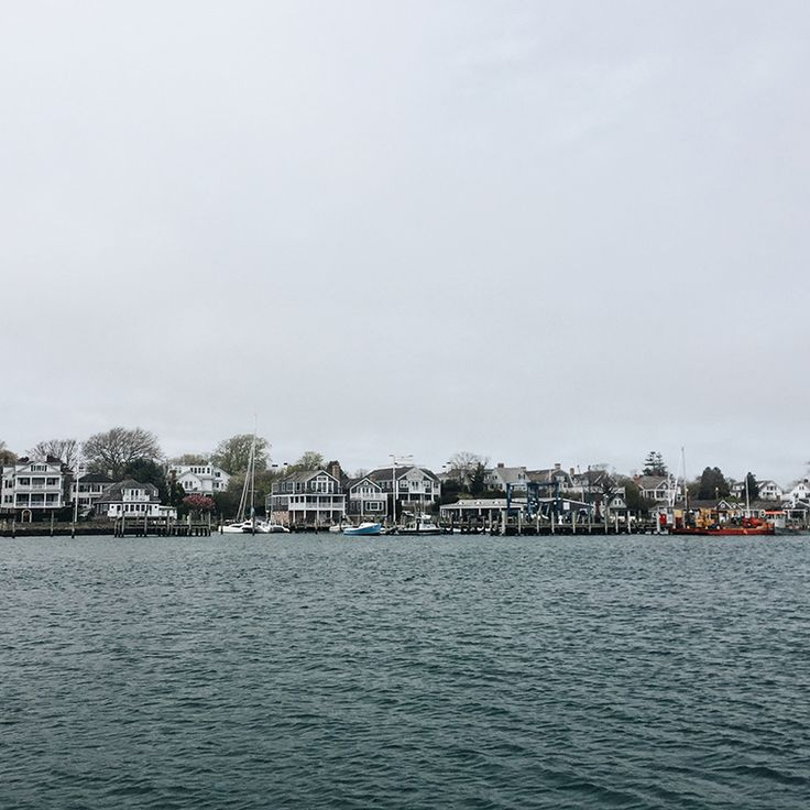 Edgartown, Martha's Vineyard, New England