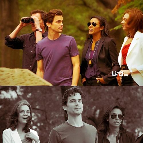 Burke's Seven || Season 2 Episode 10 || White Collar