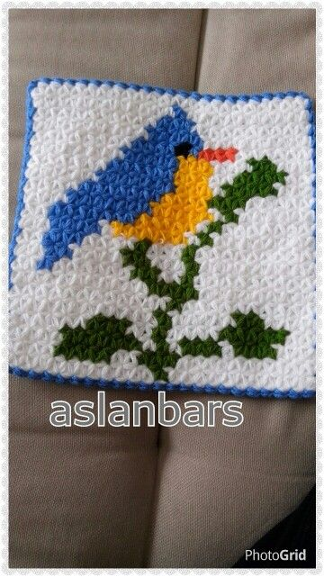Aslanbars