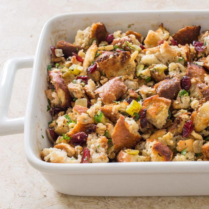 Americas Test Kitchen Thanksgiving Dressing