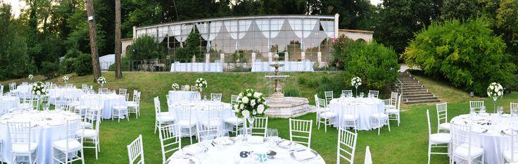 Matrimonio al Orangerie Sant Amico, Le Marche, Italia