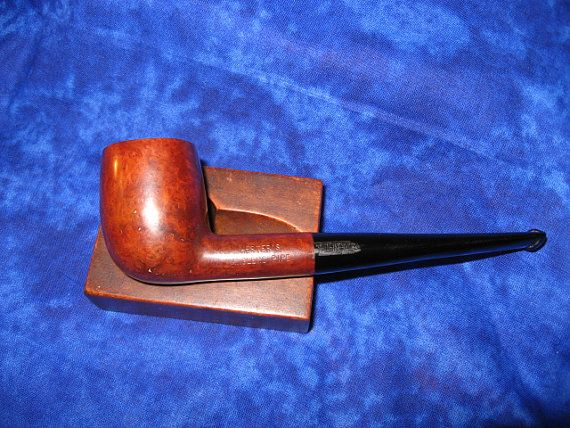 Pipe reserved for giovanni vintage herters anglers pipe for What are old plumbing pipes made of