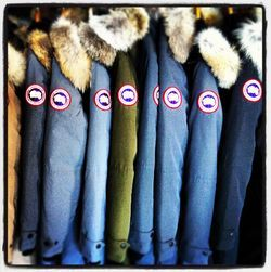 Canada Goose Jackets at Exorbitant Prices
