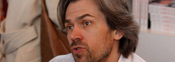 Législatives: l'appel d'Aymeric Caron à Jean-Luc Mélenchon pour soutenir le Parti animaliste