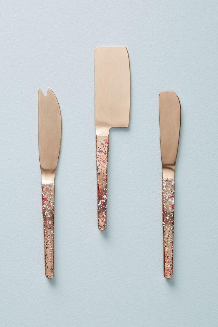 Sossi Cheese Knife Set