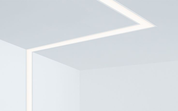 Lumenline brings high-quality LED general lighting to architectural and commercial interiors – with greater flexibility, simpler integration and 25% energy savings over T5HO fluorescent. Lumenline delivers up to 87 lm/w, with lit corners and a quick joiner system allowing lines and shapes to blend seamlessly into the architecture.