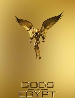 Assistir Deuses do Egito - Dublado e Legendado Online