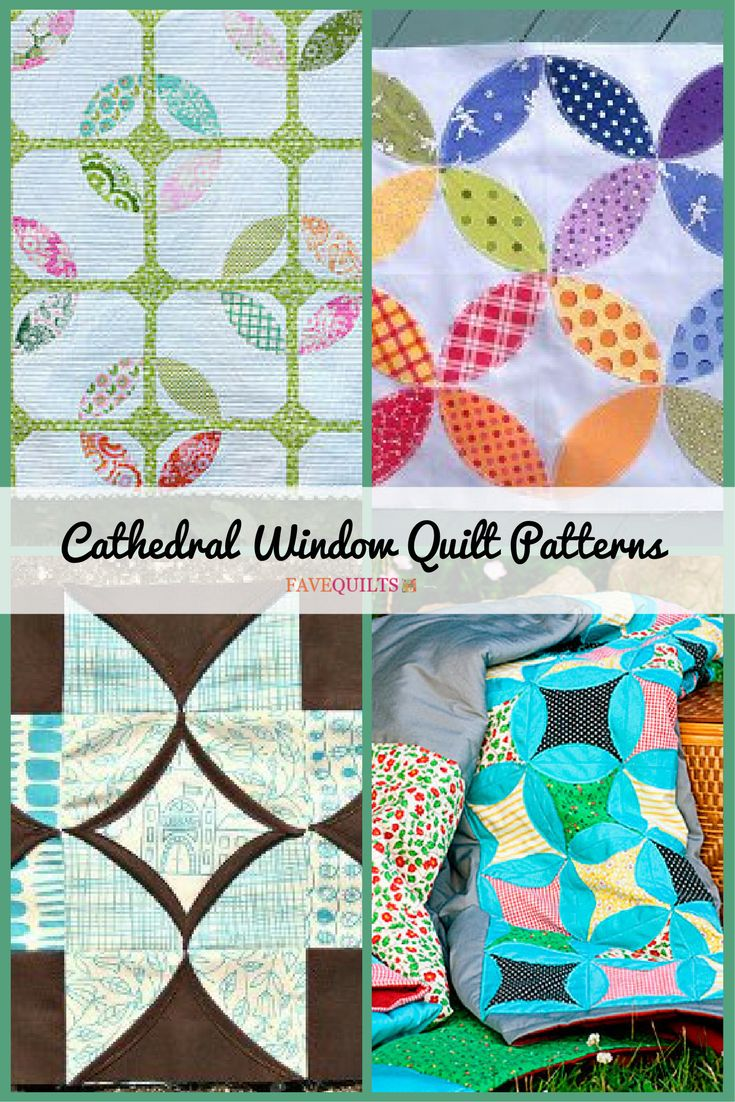 48 besten Traditional Quilt Patterns Bilder auf Pinterest ...