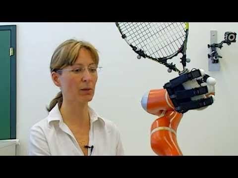Un bras robotique capable d'attraper des objets en plein vol - CitizenPost
