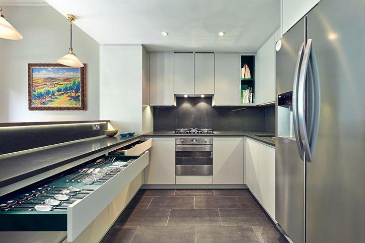 Küche in UForm planen 50 Ideen und Tipps Umbau