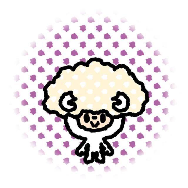 「自分のもうひとつの武器」の紫色が出ています。牡羊座っていわゆる「ホスト役」としての才能、つまり、お店を予約したり、パーティを主催したりして「みんなを喜ばせること」がすごく大好きで得意です。それこそ本当に牡羊座が企画するサプライズのバースデーパーテ